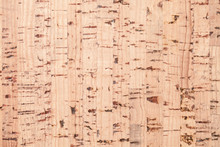 Flat Cork Plank, Background Te...