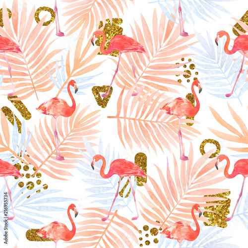 wzor-z-flamingiem