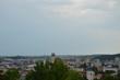 Na szlaku Słowackim - Nitra -krajobrazy