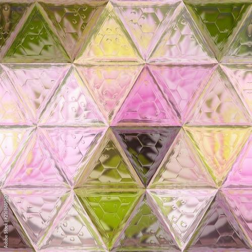 wielokat-streszczenie-nowoczesne-wielokatne-geometryczne-trojkat-tlo