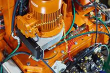 Hydraulic Hose System Oil Driv...