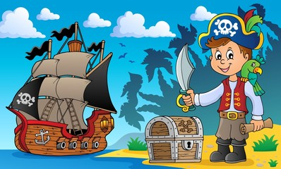 Pirate boy topic image 2