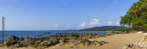 Foto op Plexiglas Asia land Strandlandschaft am Silent beach in Khao lak, Thailand