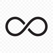 Infinity Or Infinite Loop Vect...