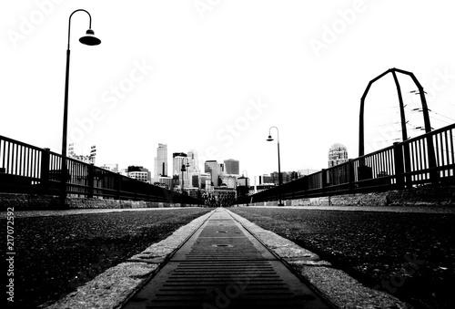 droga-do-miasta