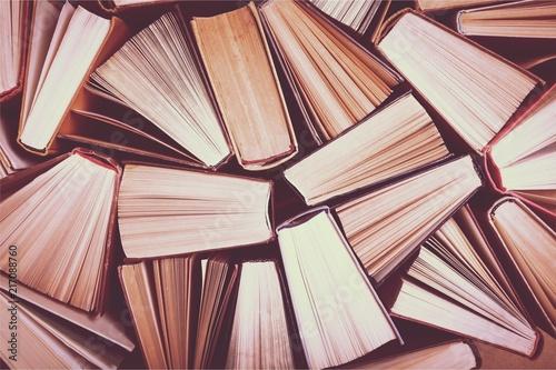 Fotografia, Obraz  Book.