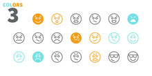 Emotions UI Pixel Perfect Well...
