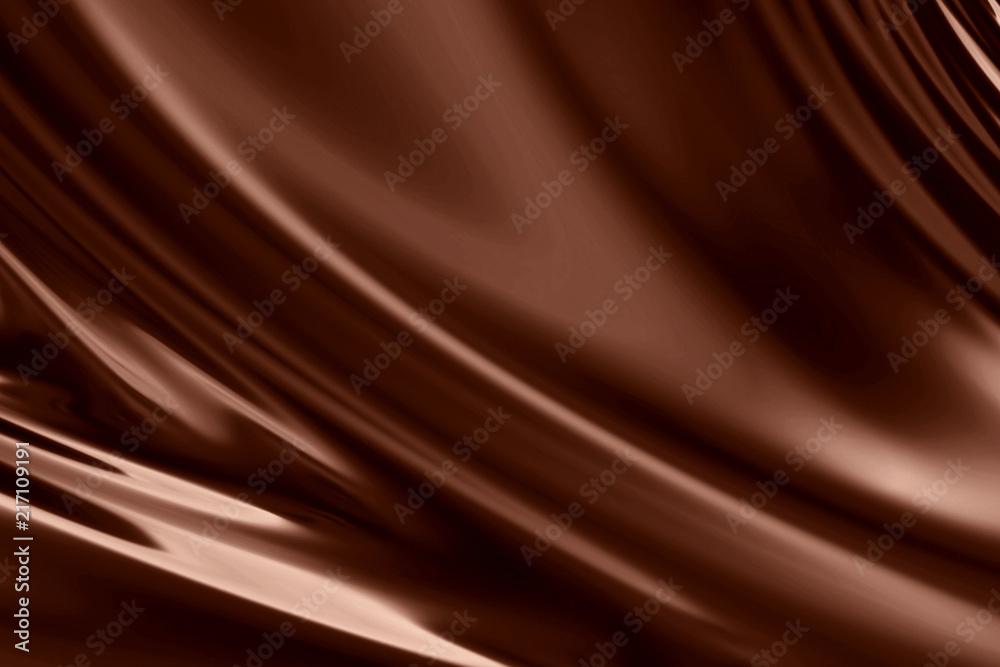 Fototapety, obrazy: チョコレート