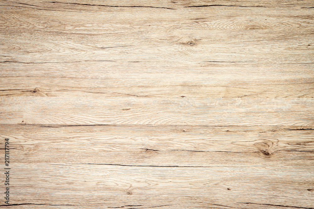 Fototapety, obrazy: Vintage wood texture background.