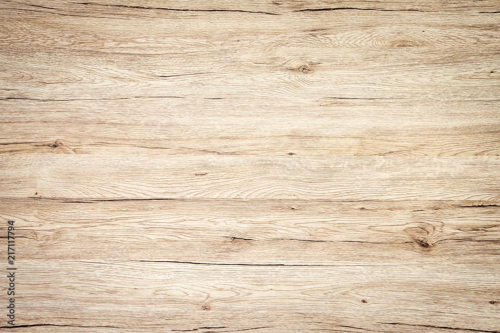 Fototapeta Vintage wood texture background.