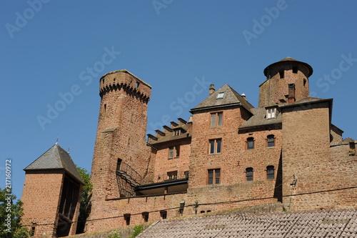 Fotografia  Burg Hamm
