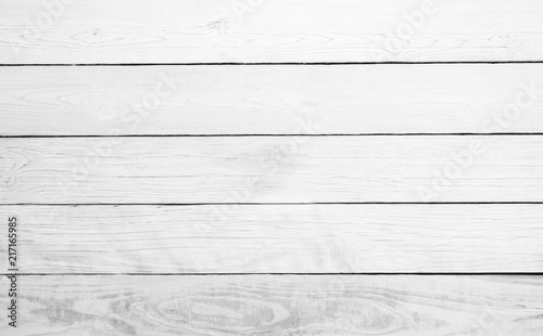 Table Top View Of Wood Texture Over White Light Natural Color Background Grey Clean Grain Wooden