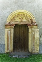 Griffen Monastery
