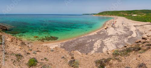 Photo Sardegna, marina di Arbus, Italy