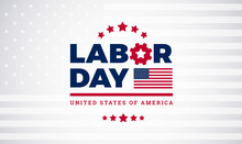 Labor Day Workers Day Celebrat...