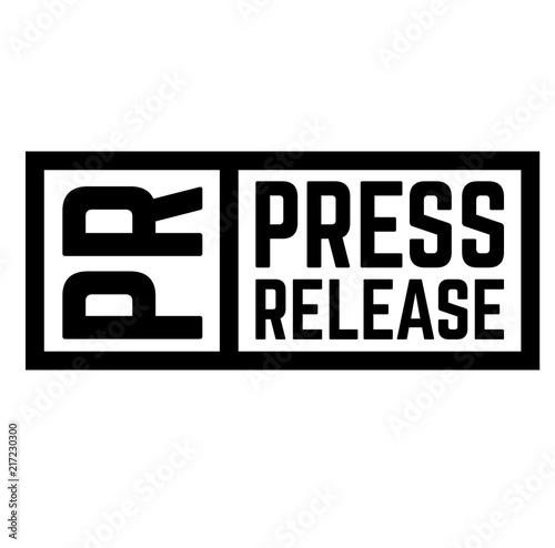 Cuadros en Lienzo Press Release stamp
