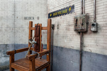 The Electric Chair Apparatus I...