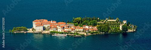 Photo Isola Bella Lago Maggiore