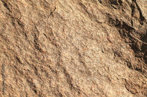 Tuinposter Stenen rock stone texture background