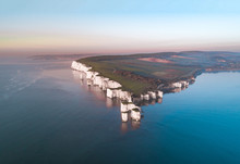 Old Harry Rocks A Natural Chal...