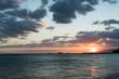 ワイキキビーチサンセット(Waikiki Beach Sunset)