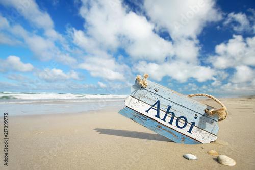 Photo Urlaub genießen am Meer