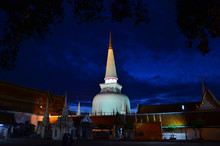 Wat Phra Mahathat Woramahawiha...
