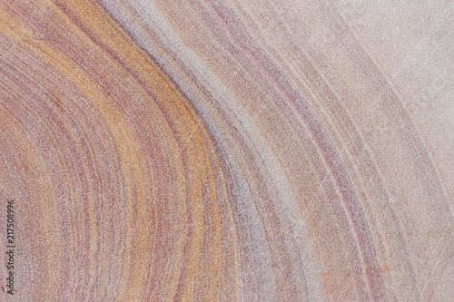 Photo  Texture of beautiful sandstone background