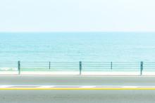 海が見える風景, The Fle...
