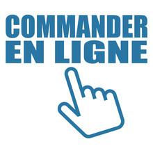 Logo Commander En Ligne.