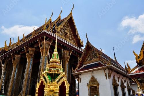 Photo  Khlong Maha Nak, Bangkok, Thailand