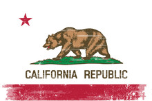 California Republic Scratched ...