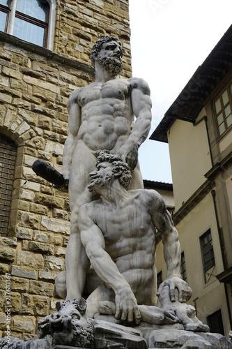 Fotografía  estatua roma