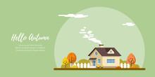 Family Suburban Home