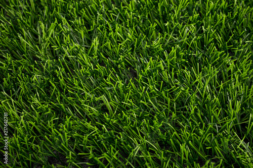 Artificial grass background  Eco grass - Buy this stock
