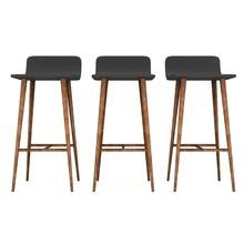 Bar Stool Furniture 3d Render ...