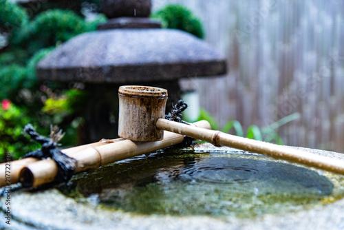 Fotografia, Obraz  japanese pray