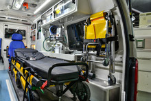 Emergency Equipment And Device...