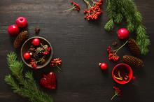 Christmas Natural Decor Stuff ...