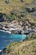 La réserve naturelle du Zingaro en Sicile