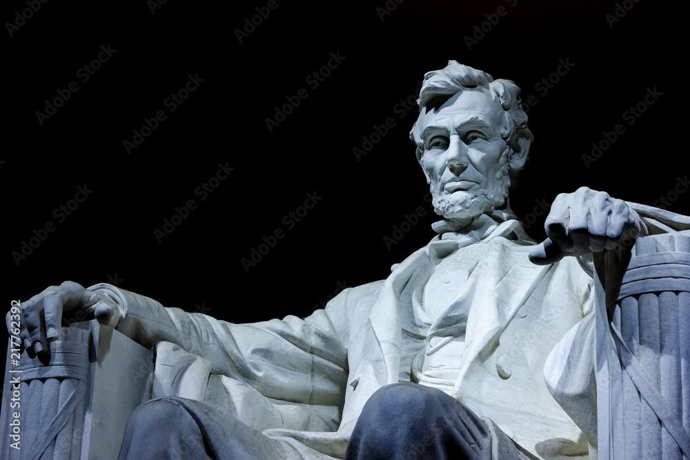 Fototapeta Lincoln Memorial