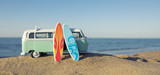 Surfing way of life - 217772309