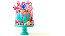 On-trend Candyland Fantasy Dri...