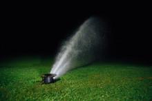 Automatic Lawn Sprinkler Spray...