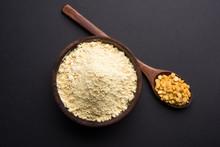 Besan, Gram Or Chickpea Flour ...