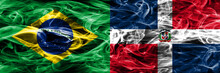 Brazil Vs Dominican Republic S...