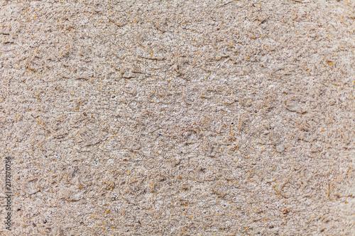 Poster  stone texture beige