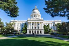 California State Capitol & Mus...