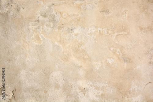 Photo sur Aluminium Cailloux parete 1