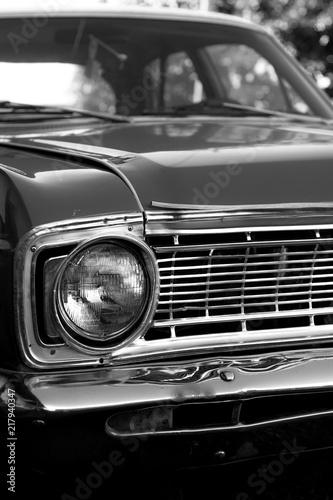 Canvas Prints Vintage cars Cars